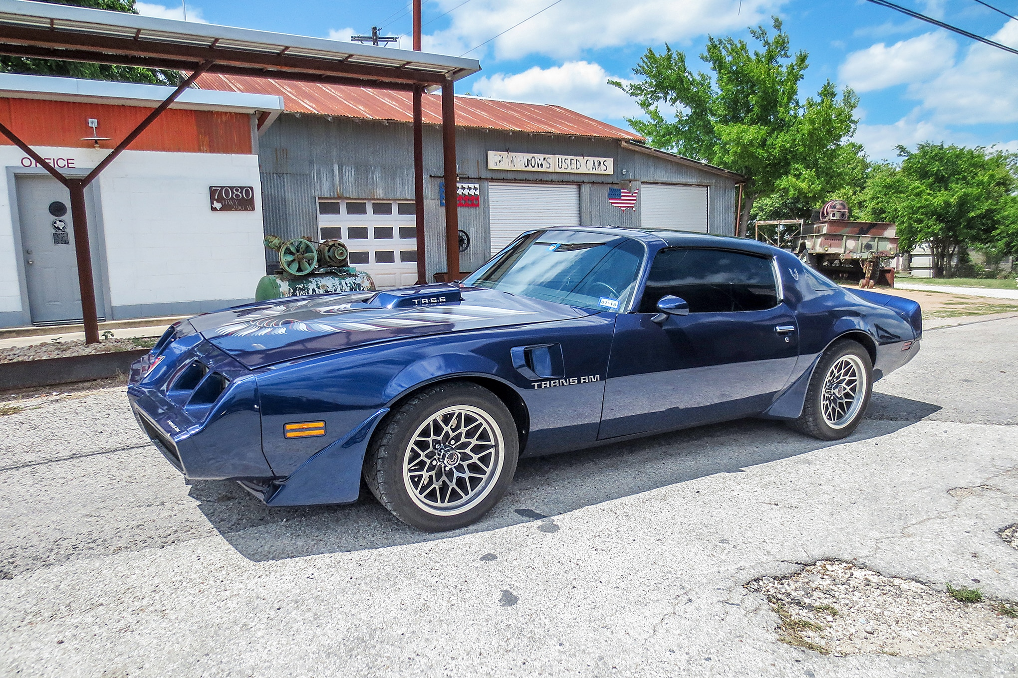 hight resolution of rescuing an ls powered 1981 trans am that stalls and vibrates hot wiring diagrams pontiac firebird http wwwamazoncom pontiac