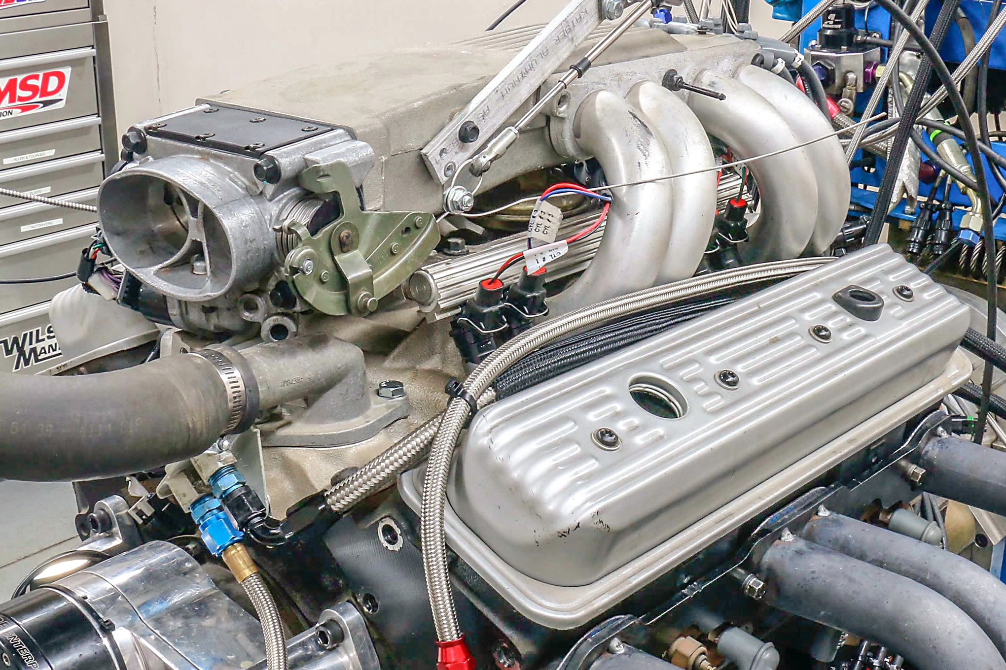 medium resolution of gm s quad 4 ecotec engines and ford s zetec duratec engines hot rod network