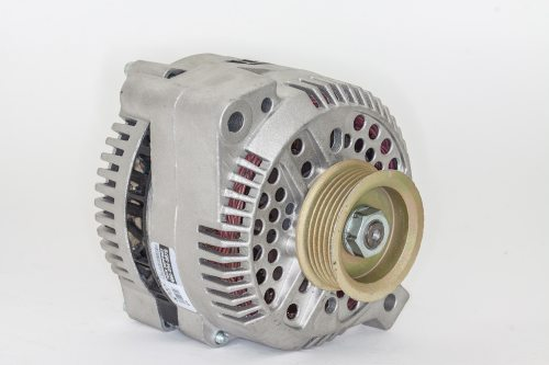 small resolution of how to install a high output ford 3g alternator into older fords