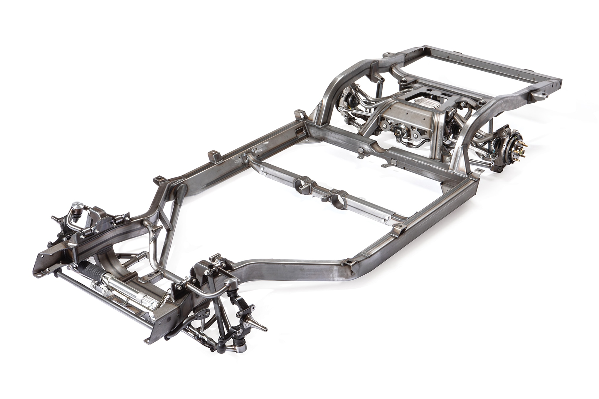 The Latest And Greatest New Parts For Your Hot Rod