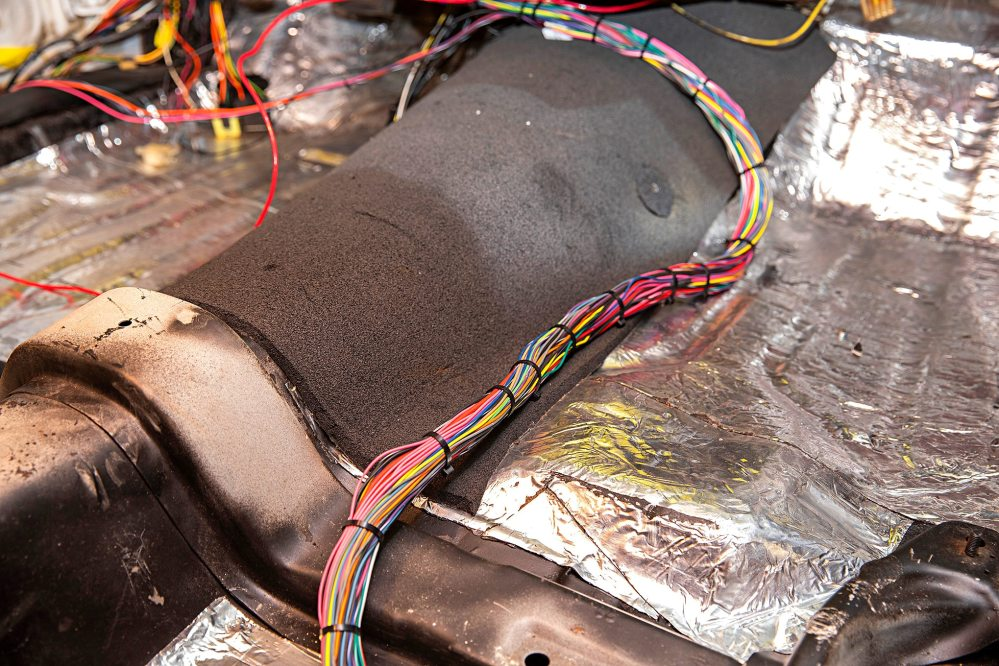 medium resolution of ls1 painles wiring kit