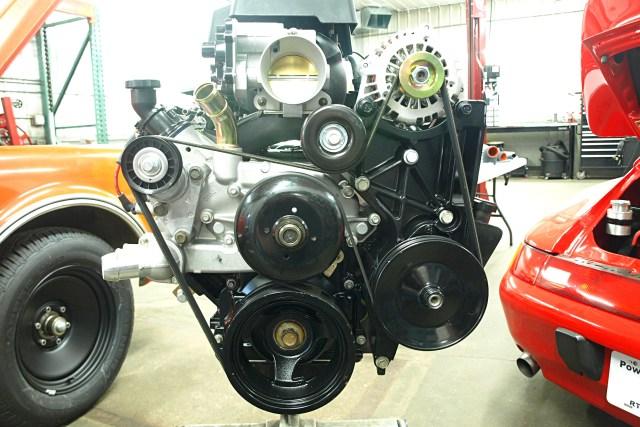 Ls Turbo Kit G Body