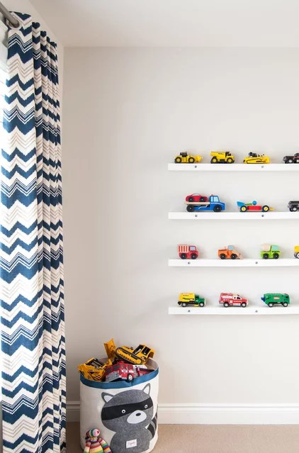 contemporary kids by Jodie Rosen Design