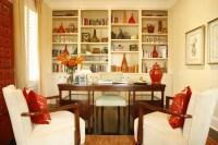 Dining Room/OFFICE Combo Ideas, Furniture, Decor