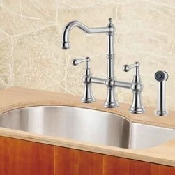 Farmhouse Kitchen Faucets Find Sink