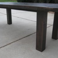 Reclaimed Dairy Lumber Farm Table Dining Tables: Find ...