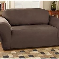 how to clean suede sofa covers bed turns into bunk beds houzz.com: online shopping for furniture, decor and home ...