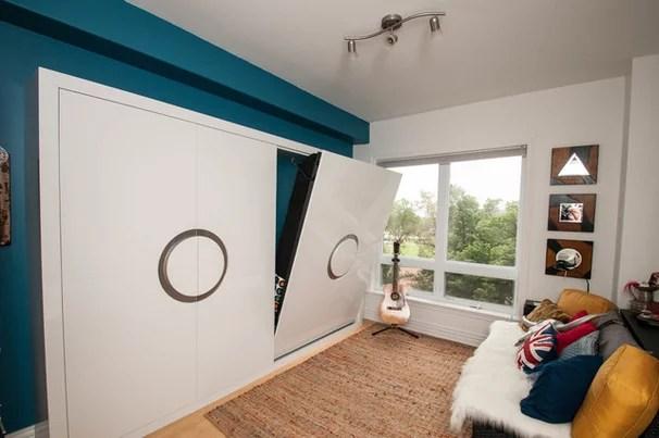 Creative Ways to Get More Guest Room Storage
