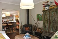 My Houzz: Countryside Charm in a 1940s Home