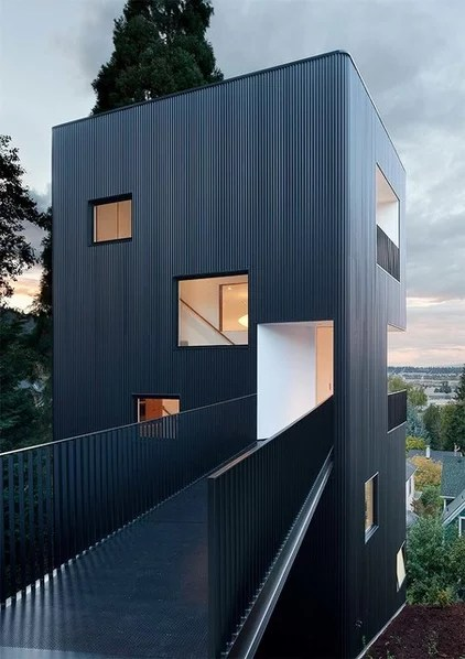 exterior by Benjamin Waechter