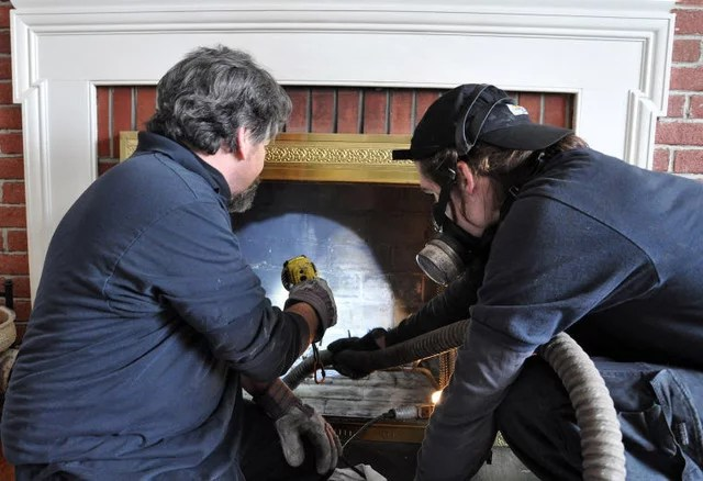 traditional  by Four Seasons Chimney Sweeps & Repair