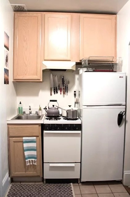 Traditional Kitchen by Apt 2B Baking Co.