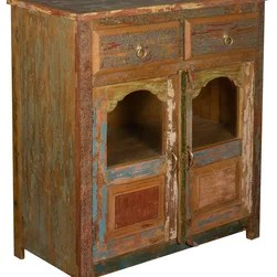 Sierra Living Concepts Arts Amp Crafts Rustic Reclaimed