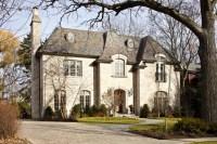 8 Surprisingly French Eclectic - Home Plans & Blueprints ...
