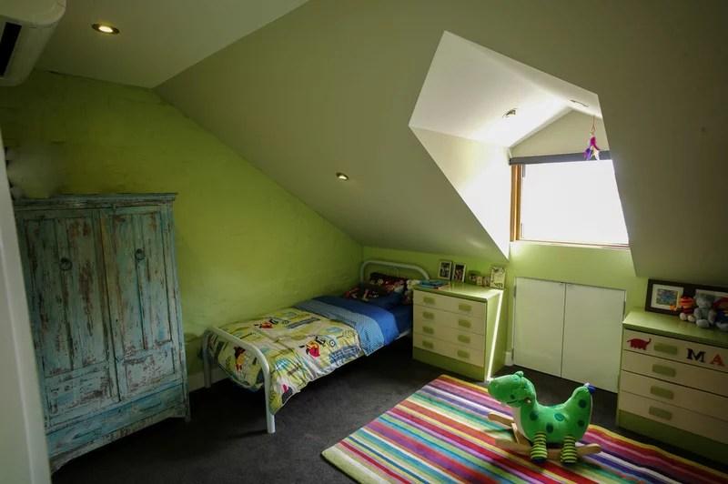 contemporary kids by Zugai Strudwick Architects