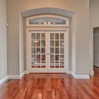 St Louis French Doors Home Office Design Ideas, Pictures ...