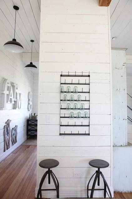 Farmhouse Kitchen by Magnolia Homes