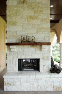 See through fireplace, Gas fireplaces and Fireplaces on ...
