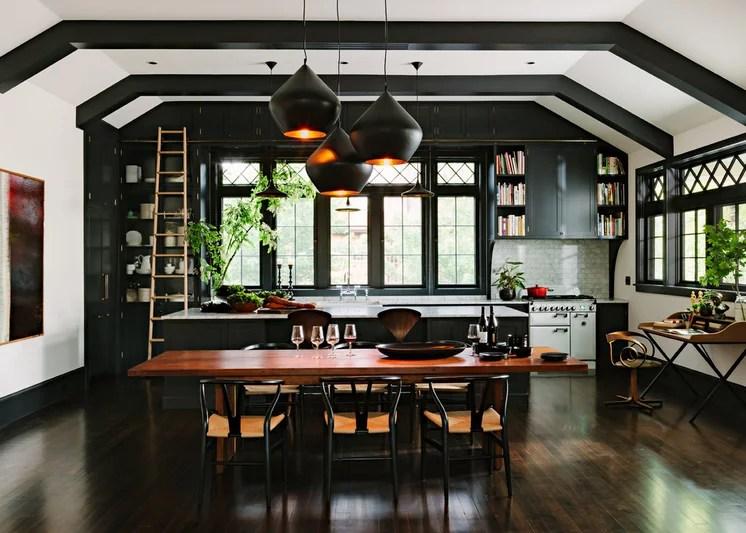Craftsman Kitchen by The Works