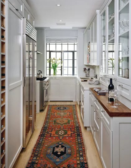 traditional kitchen by Best & Company