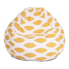 Mustard Yellow Bean Bag Chair Cover Hire Ashford Houzz.com: Online Shopping For Furniture, Decor And Home Improvement