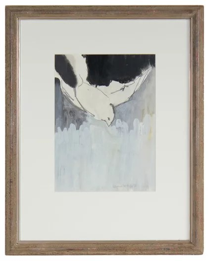 modern artwork by Lost Art Salon