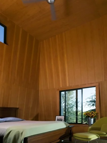 contemporary bedroom by Butler Armsden Architects