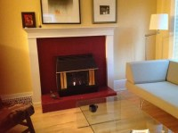 Need help updating gas fireplace