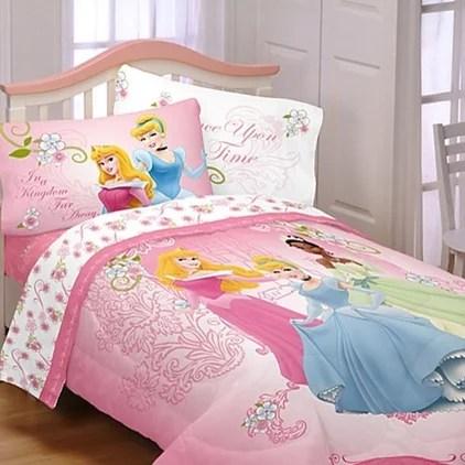 Disney Princess Comforter Sets From Macys Royal Disney