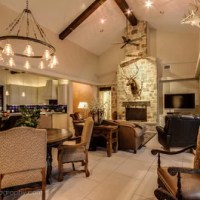 Texas Hill Country Home Interiors Pictures | Joy Studio ...