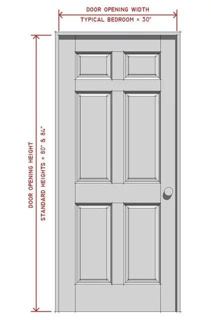 Interior French Doors: Interior French Doors Standard Sizes