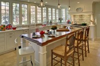 Kitchens with Lots of Windows