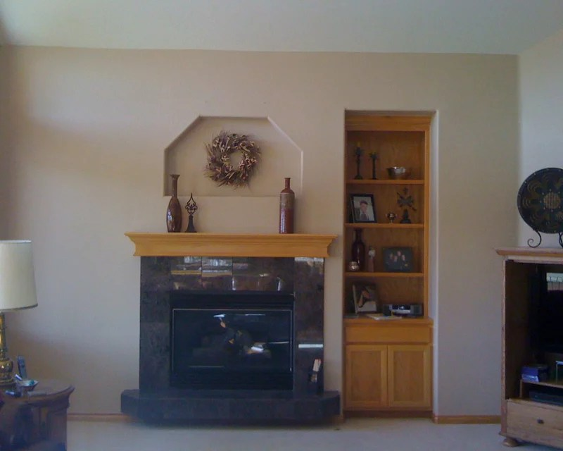 by Distinctive Mantel Designs, Inc