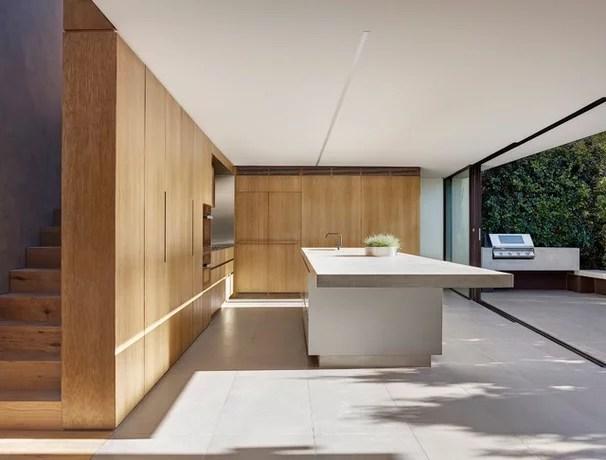 Modern Kitchen by Nobbs Radford Architects