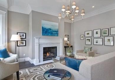 Black And White Designer Rooms Home Decorating Ideas