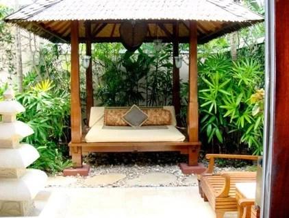 asian patio by CHRISTINA MARRACCINI Inc.