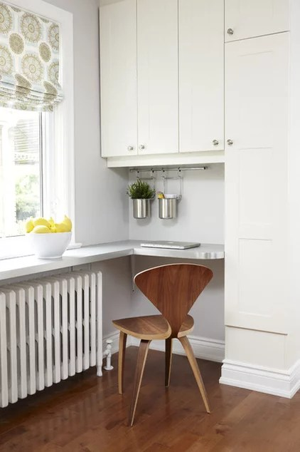 modern kitchen by Jo Alcorn