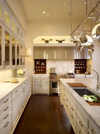 kitchen by de Giulio Kitchen Design