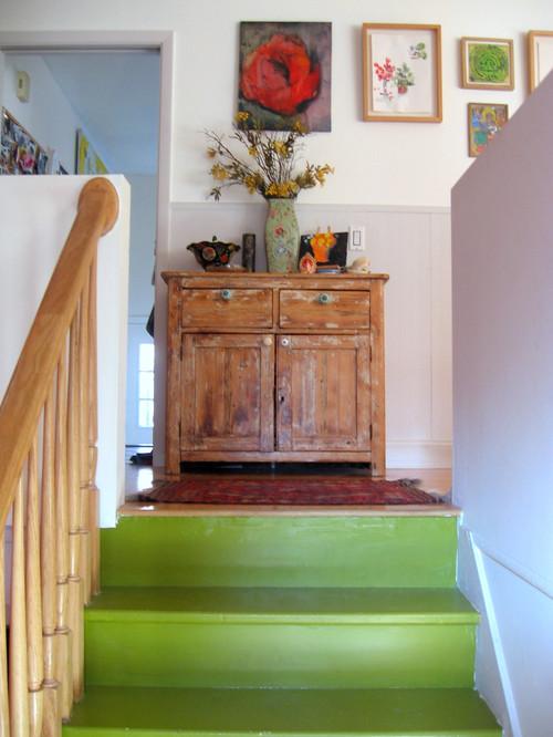Comment habiller un rampe d escalier changer d 39 interieur - Comment installer une rampe ...