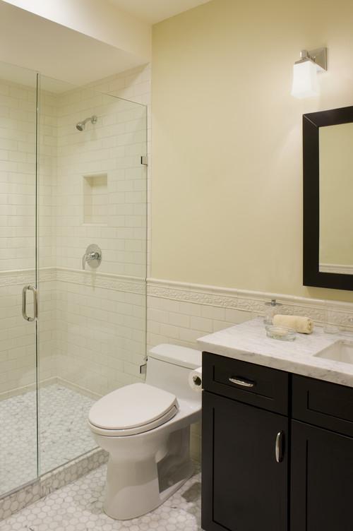 Top 5 2011 tile trends thus far tiletramp for Bathroom design san francisco