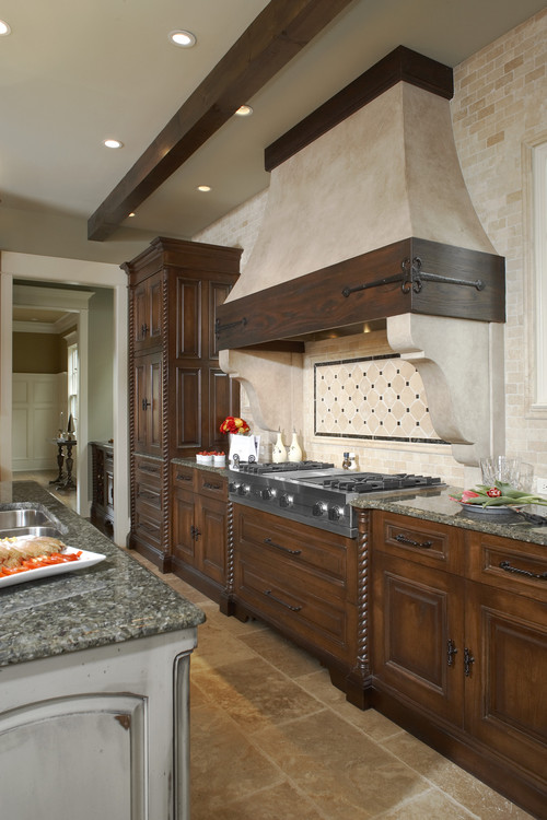amish kitchen cabinets chicago small dining sets oil rubbed bronze hardware on darker cabinets?