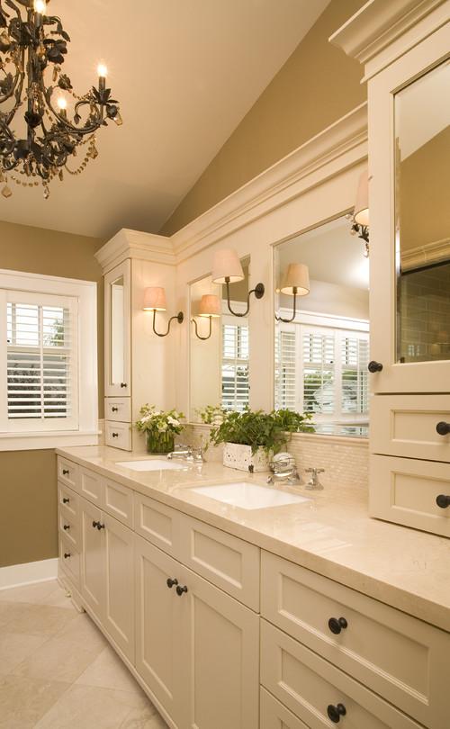 Master Bath Retreat traditional bathroom