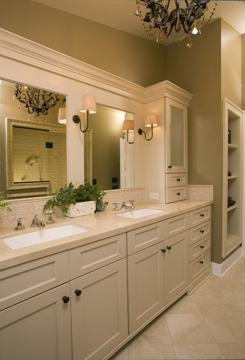 Master Bath Retreat traditional bathroom