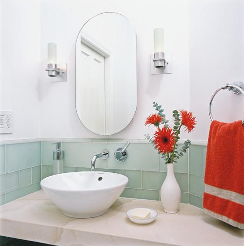 Bath contemporary bathroom