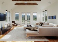 VAULTED CEILING IDEAS  Ceiling Systems