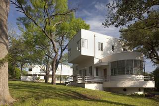 Modern House Design circa 1939
