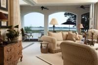 Florida Living Room Design Ideas