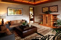 Hawaiian Home full of delicious style and views - Trying ...