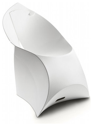 Flux Chair modern outdoor chairs