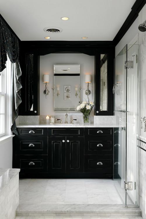 Better Homes Gardens Bathroom Ideas